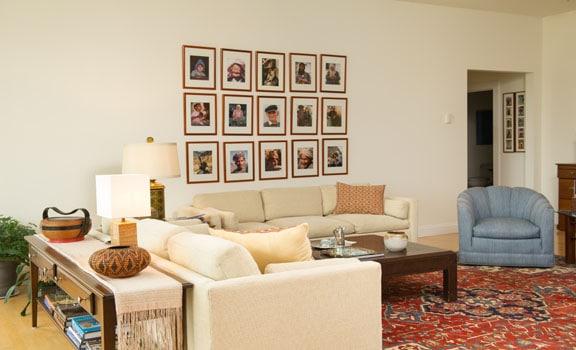Bauer apartment in SFC