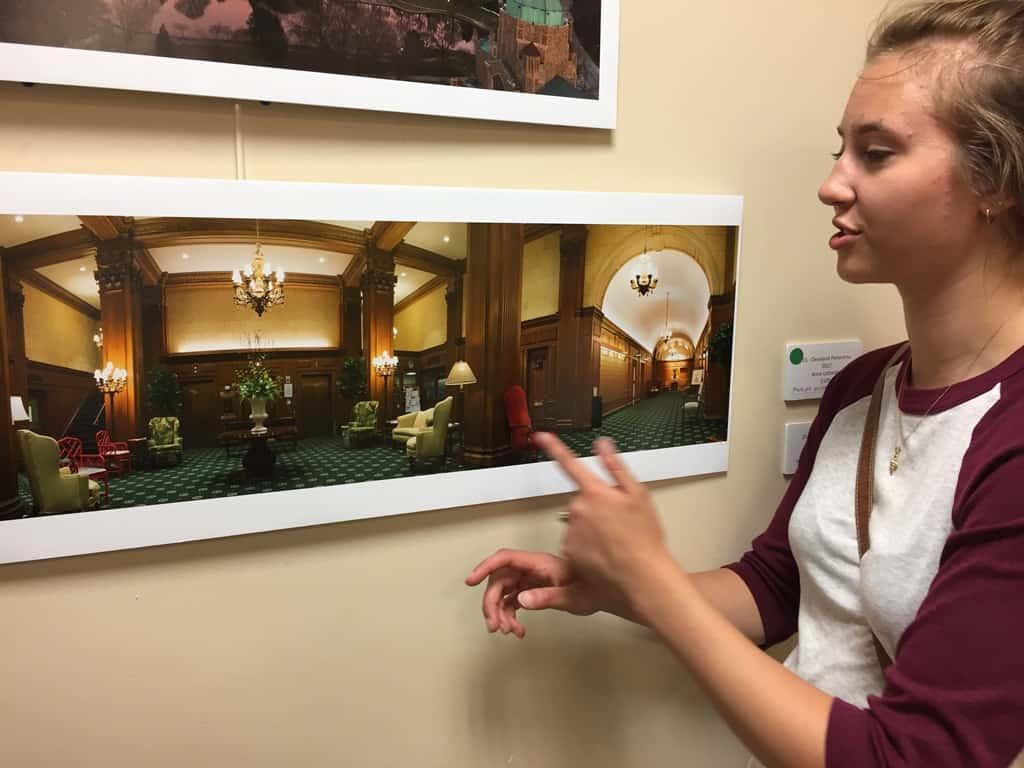 Art Classes at Judson Manor