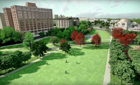 Judson Manor University Circle