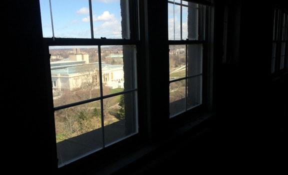 Pesch Judson Manor renovations