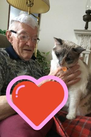 Judson Communites Pet Friendly Senor Living