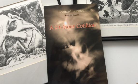 Leonard Trawick's A 24 Hour Cotillion