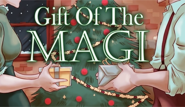 Gift of the magi comes to judson judson senior living judson manor senior living cleveland negle Images