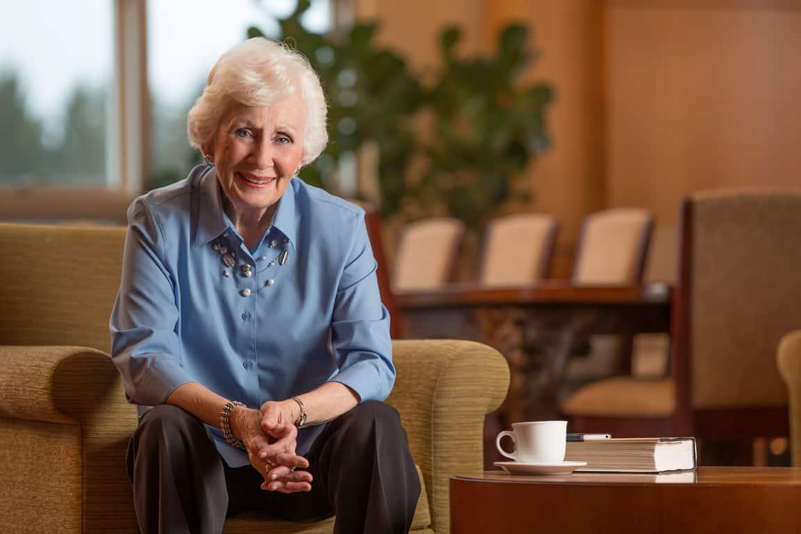 Retirement Living Chagrin Falls