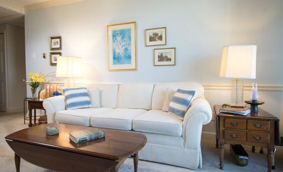 Judson Park apartments