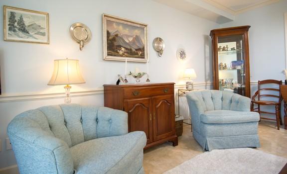 Retirement Home Styles