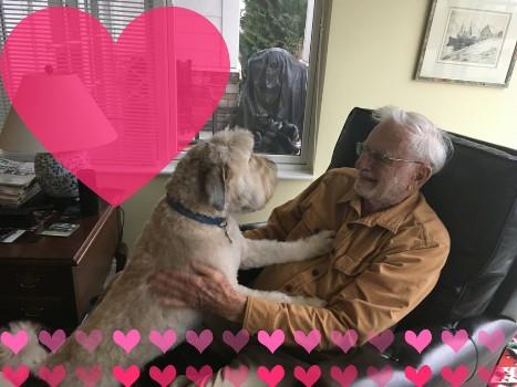 Pet Friendly, South Franklin Circle Retirement Living