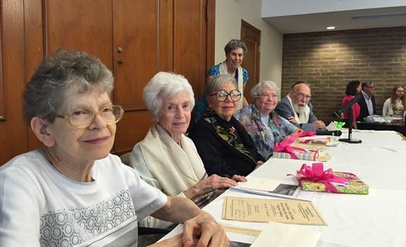 Judson Park retirement living