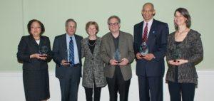 senior living awards